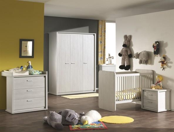 Chambre b b n02no meubelen joremeubelen jore - Destockage chambre bebe ...