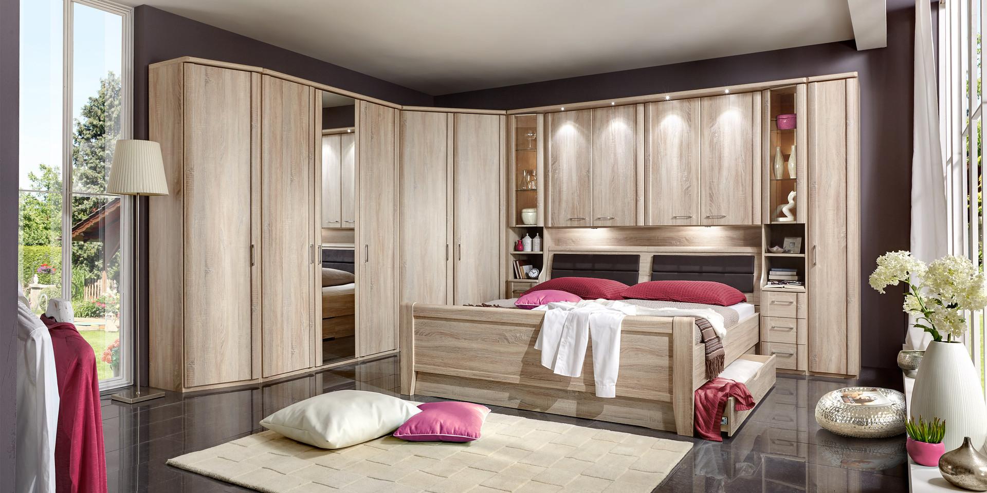 slaapkamer w05lu meubelen joremeubelen jore. Black Bedroom Furniture Sets. Home Design Ideas