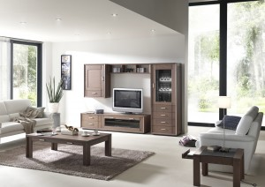 TV-meubel T08Z