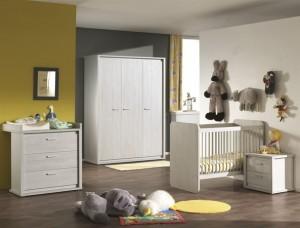 Babykamer N02NO